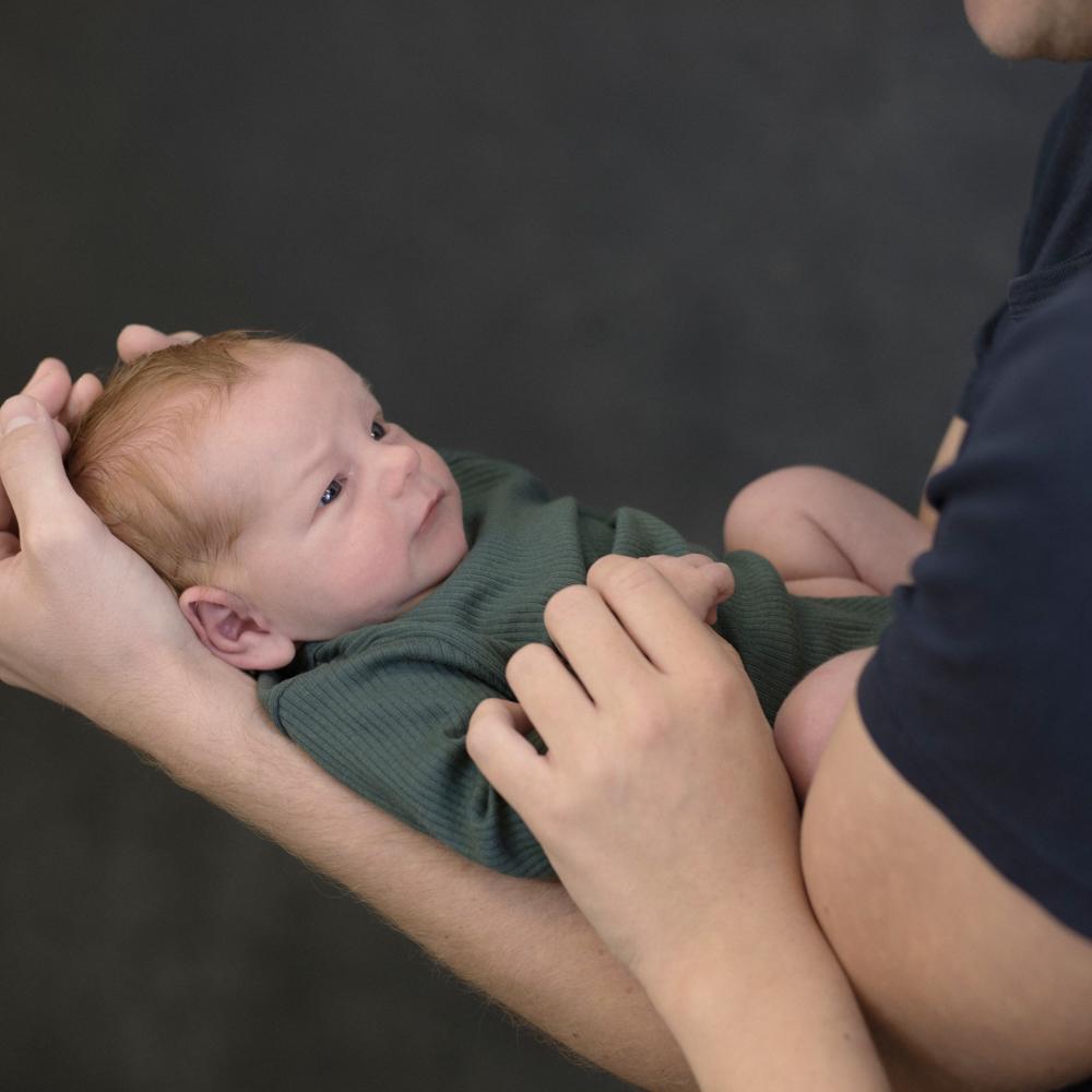 Forstoppelse spædbørn