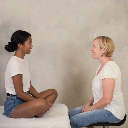 Menstruationsforstyrrelser