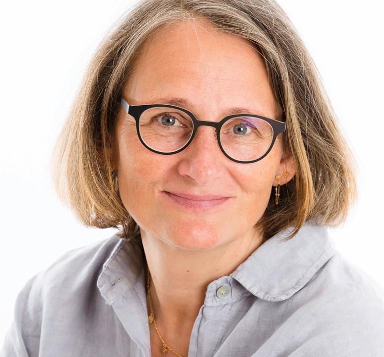 Zoneterapi Jyllinge - Pernille Cronfeld