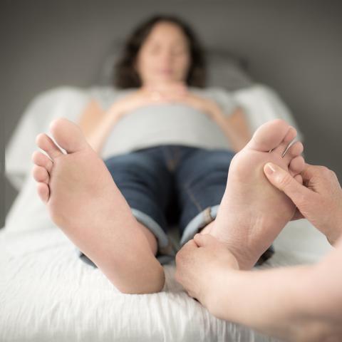 Har zoneterapi bivirkninger?